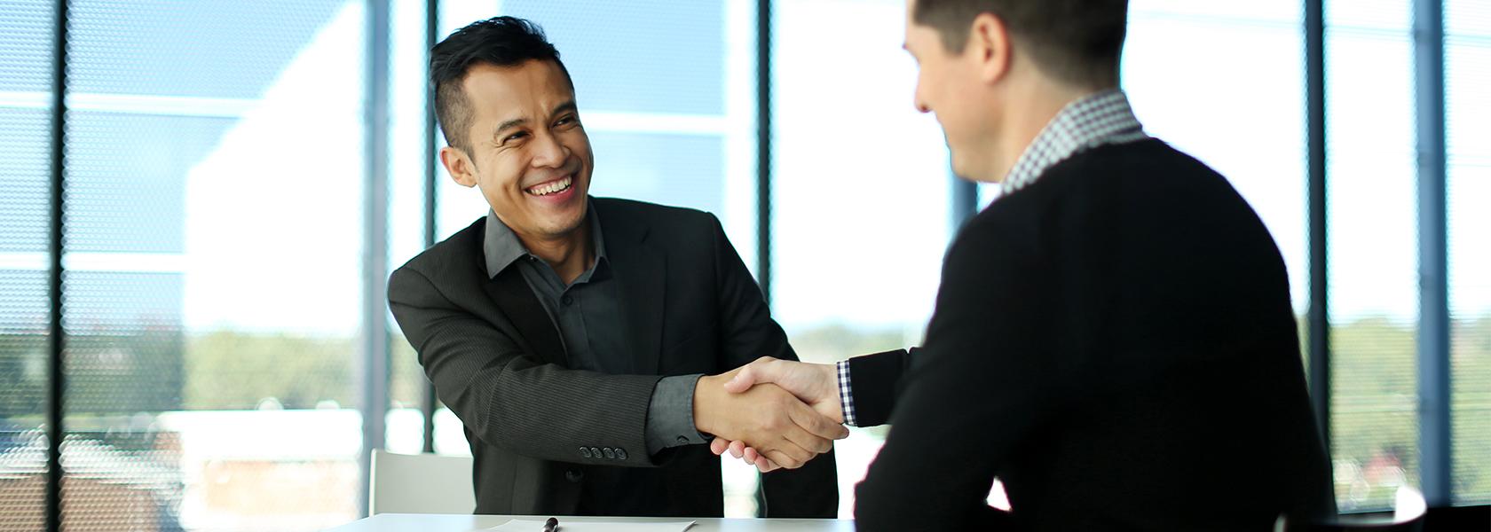 Persuasive Negotiation course